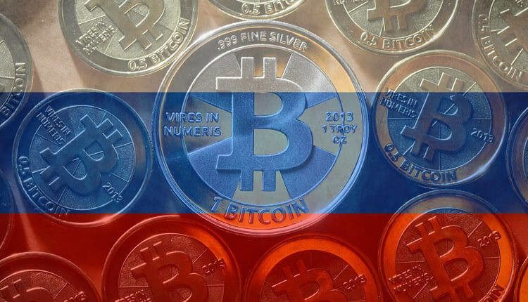 Russia could buy $ 10 billion in Bitcoin to evade US